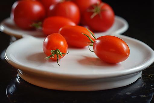 Tomates assados – para usar a qualquer hora